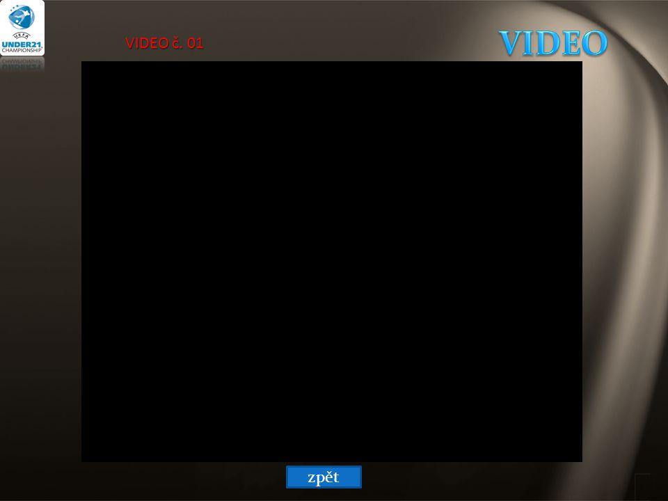 VIDEO VIDEO č. 01 zpět