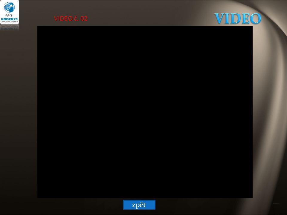 VIDEO VIDEO č. 02 zpět