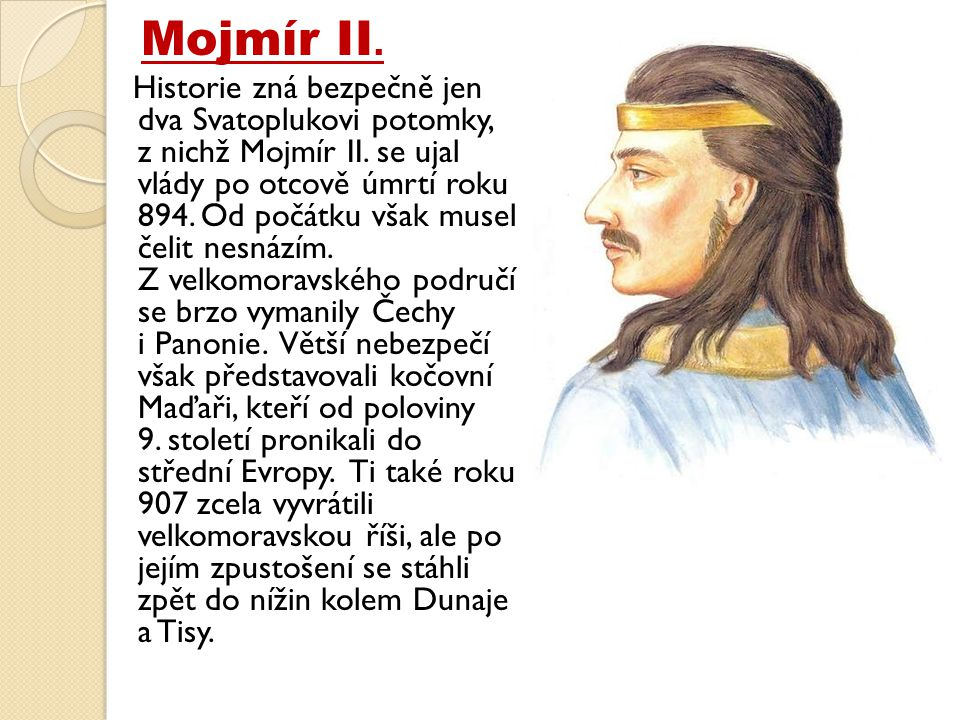 Mojmír II.