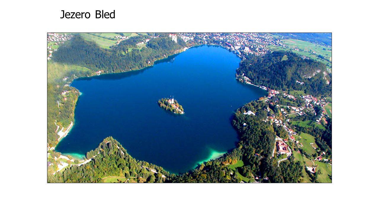 Jezero Bled 6.