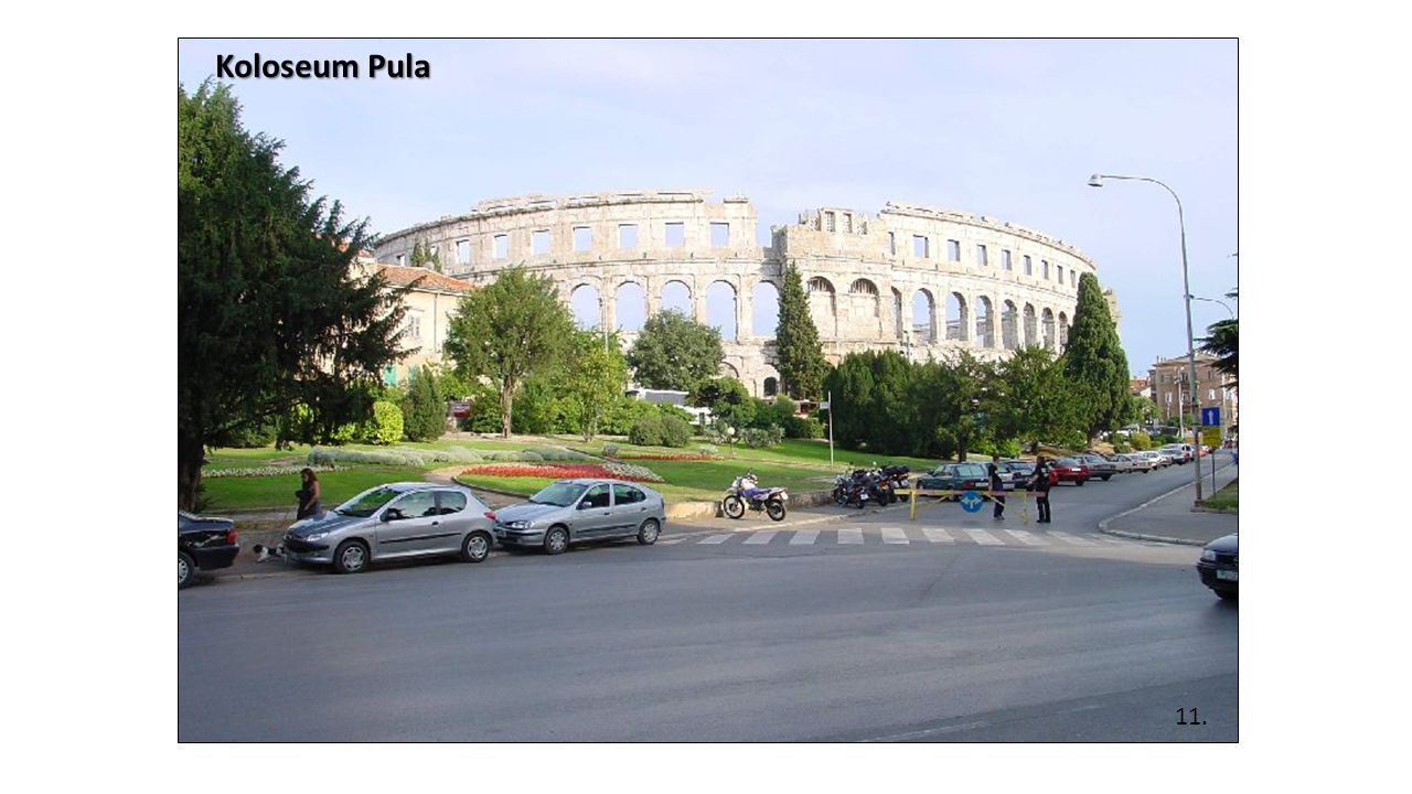 Koloseum Pula 11.