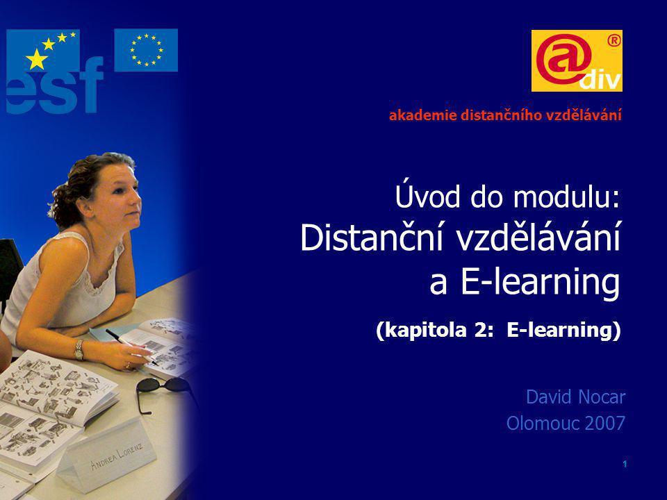 akademie distančního vzdělávání