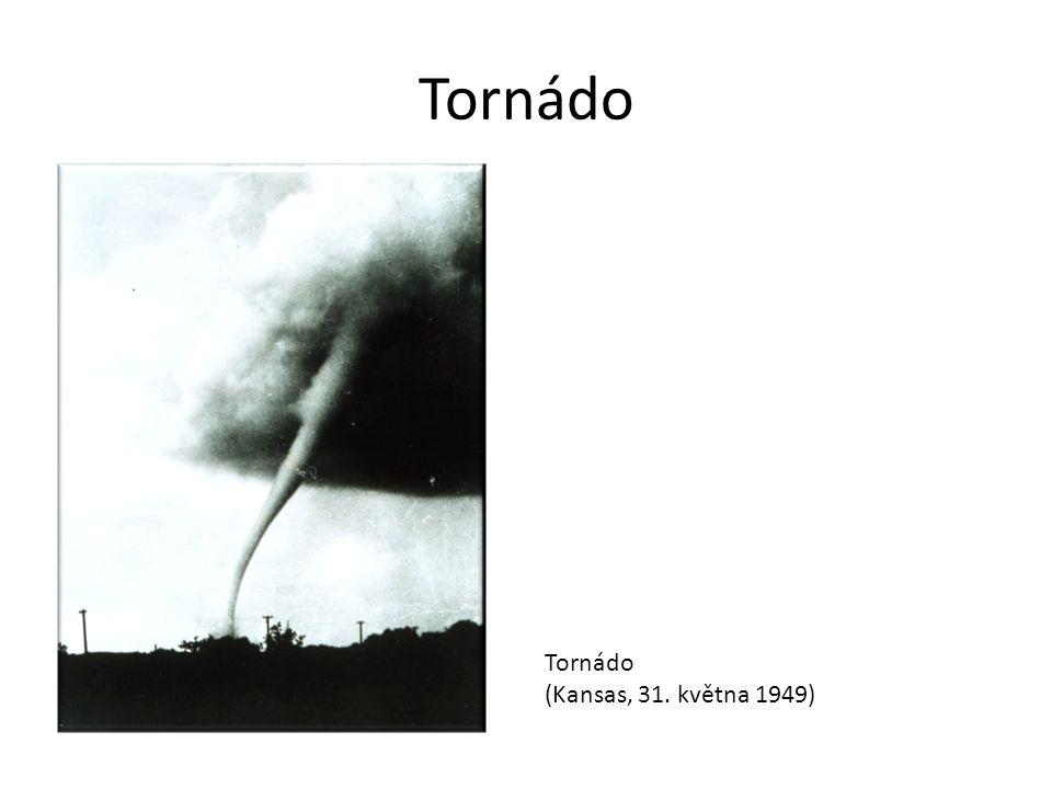 Tornádo Tornádo (Kansas, 31. května 1949)
