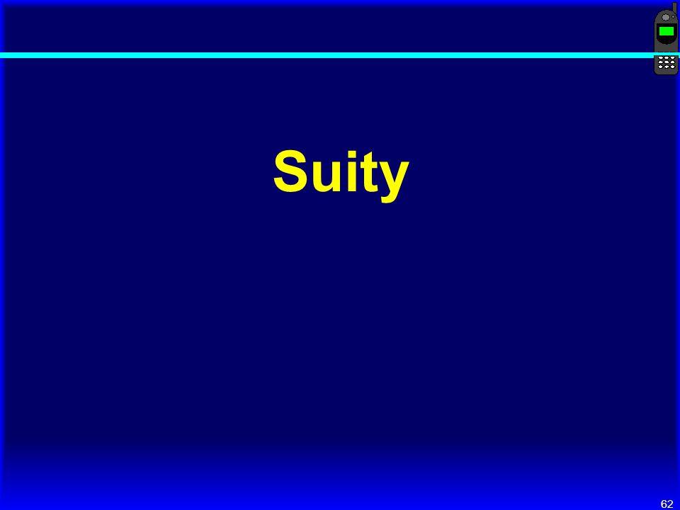 Suity