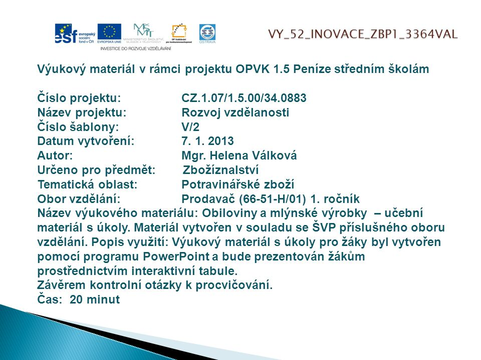 VY_52_INOVACE_ZBP1_3364VAL