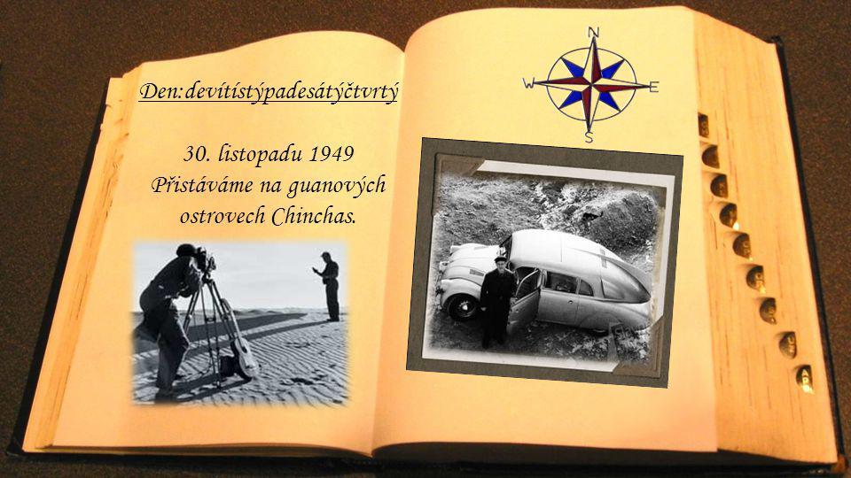 Den:devítístýpadesátýčtvrtý 30. listopadu 1949