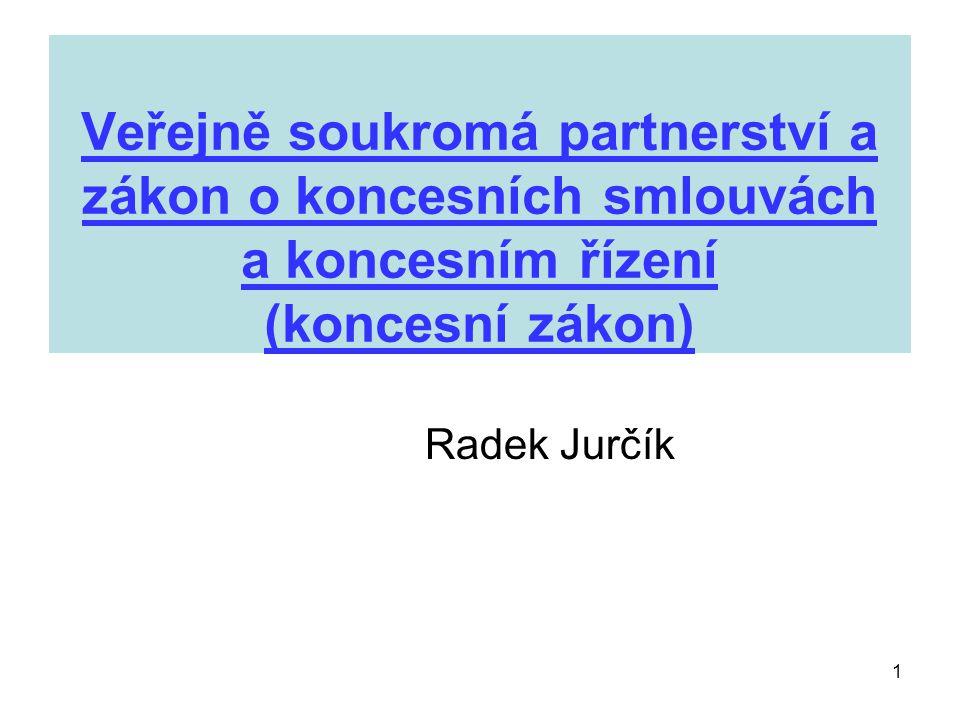 Ministerstvo pro místní rozvoj ČR Radek Jurčík