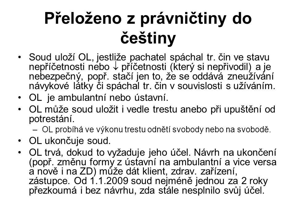 Přeloženo z právničtiny do češtiny