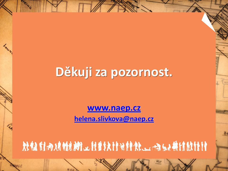 www.naep.cz helena.slivkova@naep.cz
