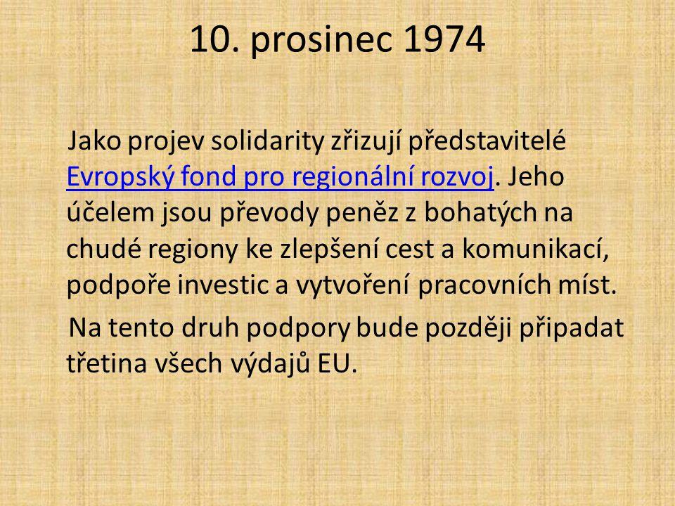 10. prosinec 1974