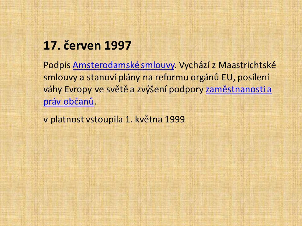 17. červen 1997