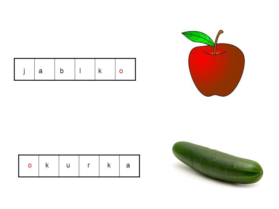 j a b l k o o k u r k a