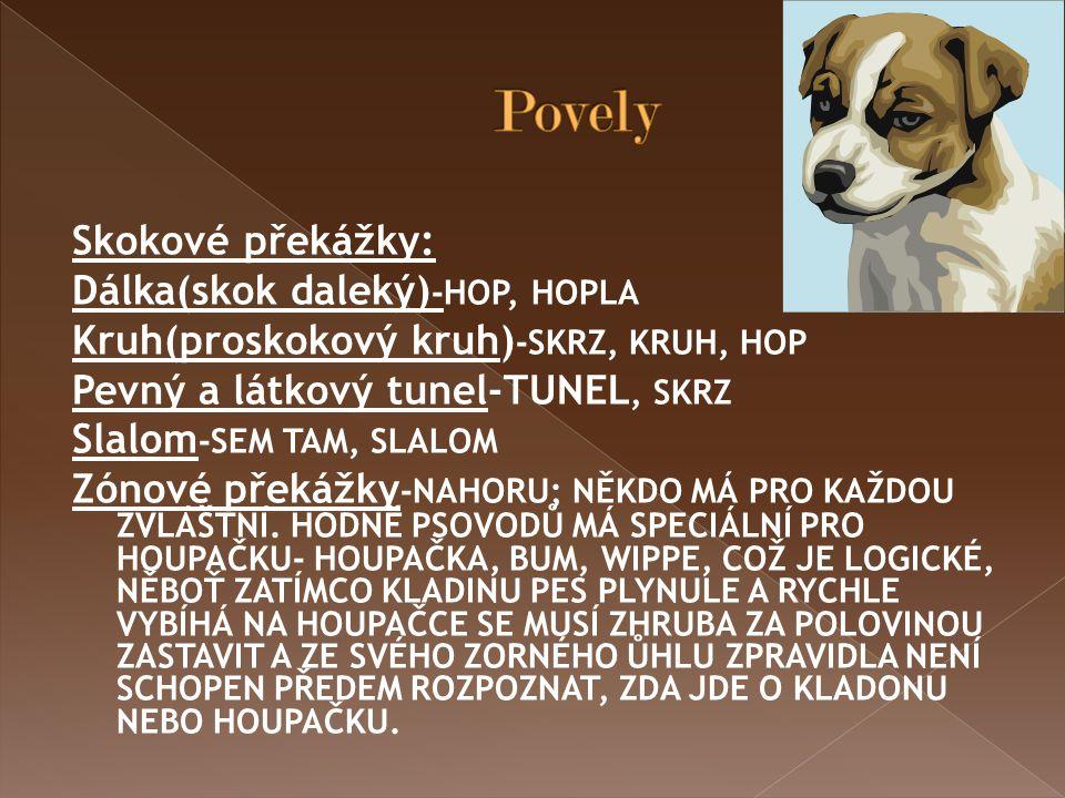 Povely