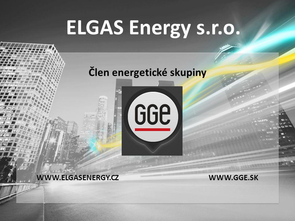 Člen energetické skupiny