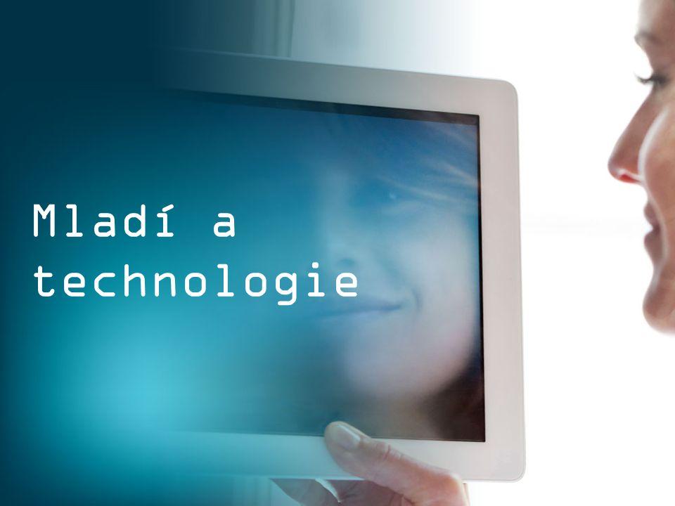 Mladí a technologie