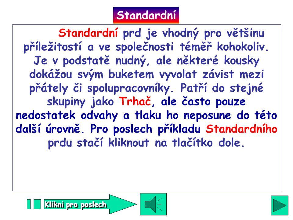 Standardní