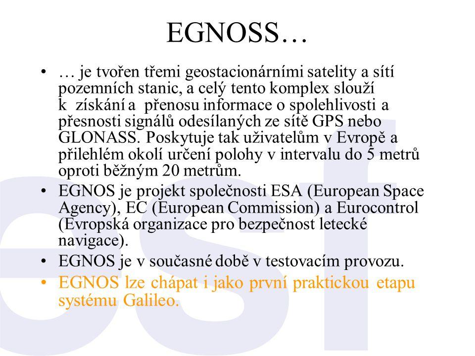 EGNOSS…