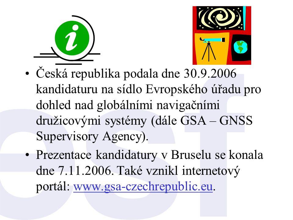 Česká republika podala dne 30. 9