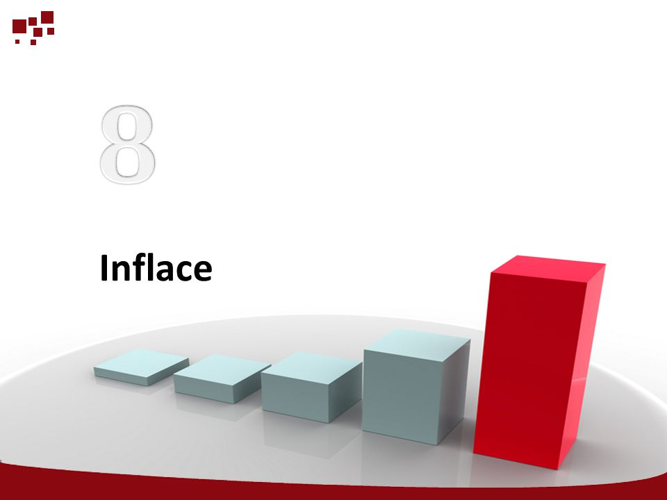8 Inflace