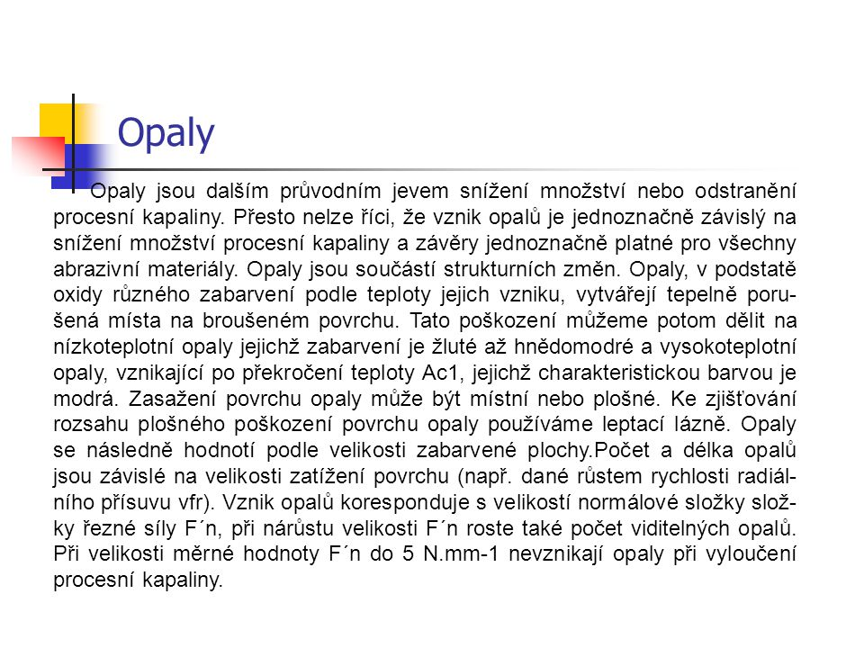Opaly