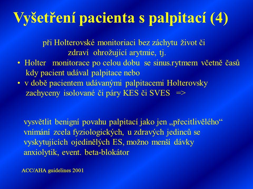 Vyšetření pacienta s palpitací (4)