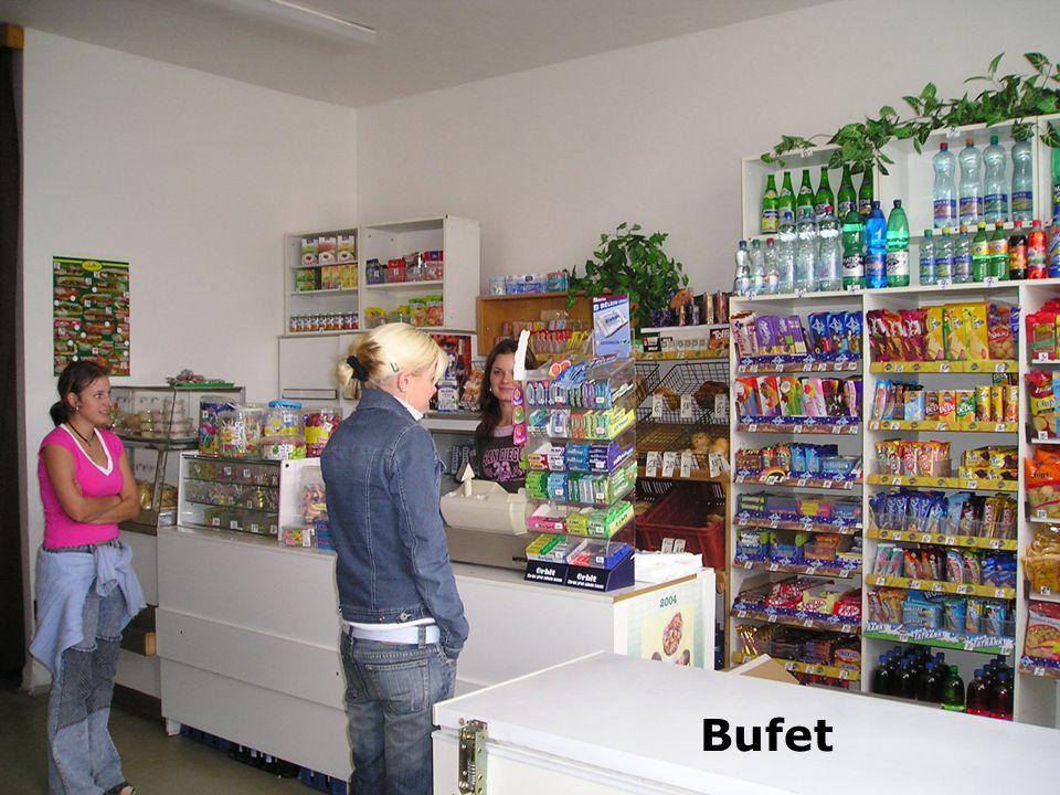 Bufet Bufet
