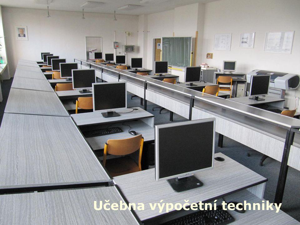 Učebna výpočetní techniky