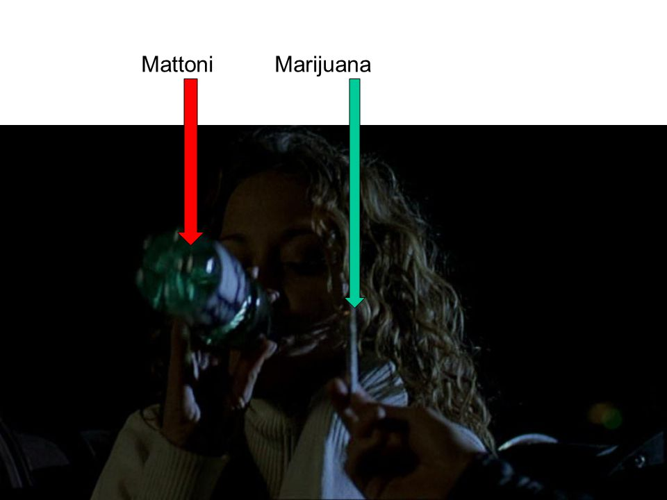 Mattoni Marijuana 11