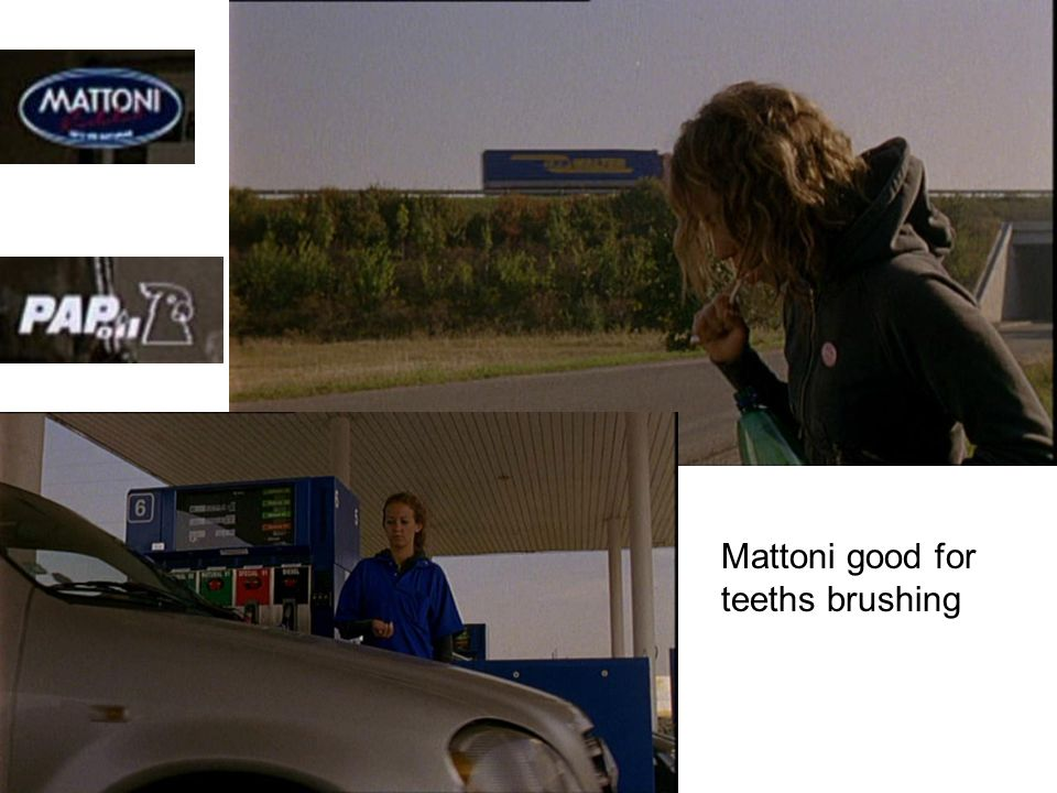 Mattoni good for teeths brushing 16