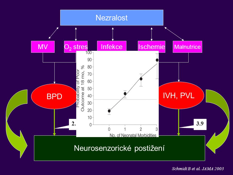 Neurosenzorické postižení