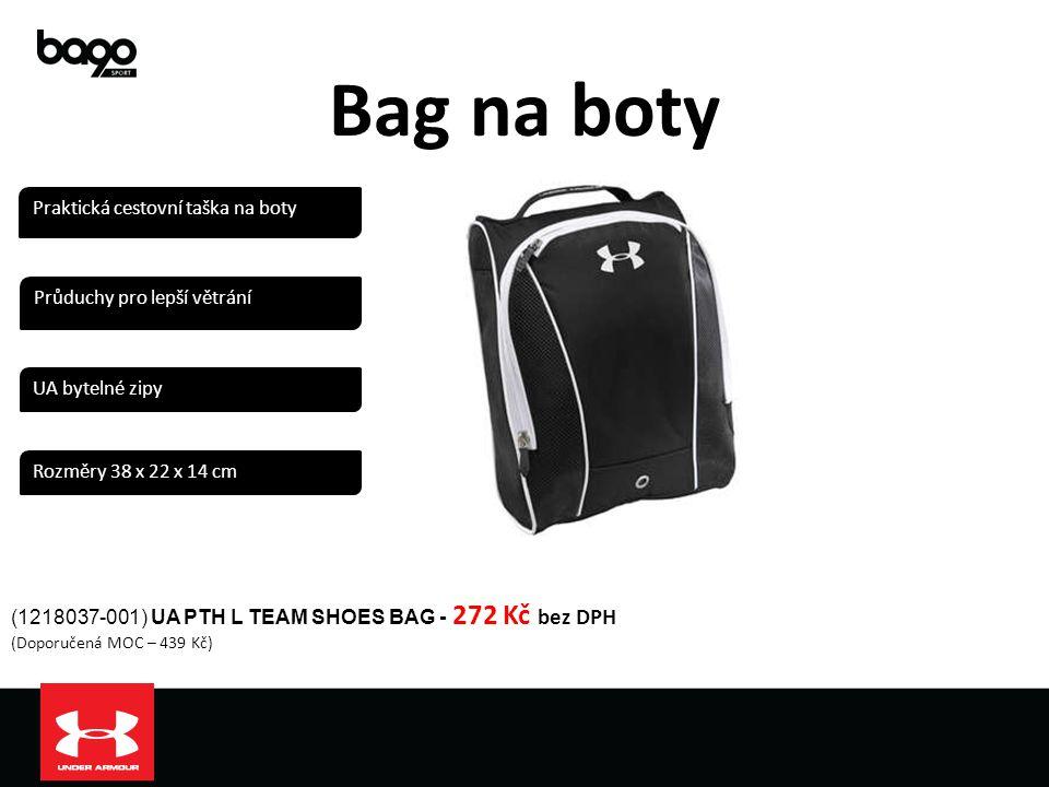 Bag na boty Praktická cestovní taška na boty