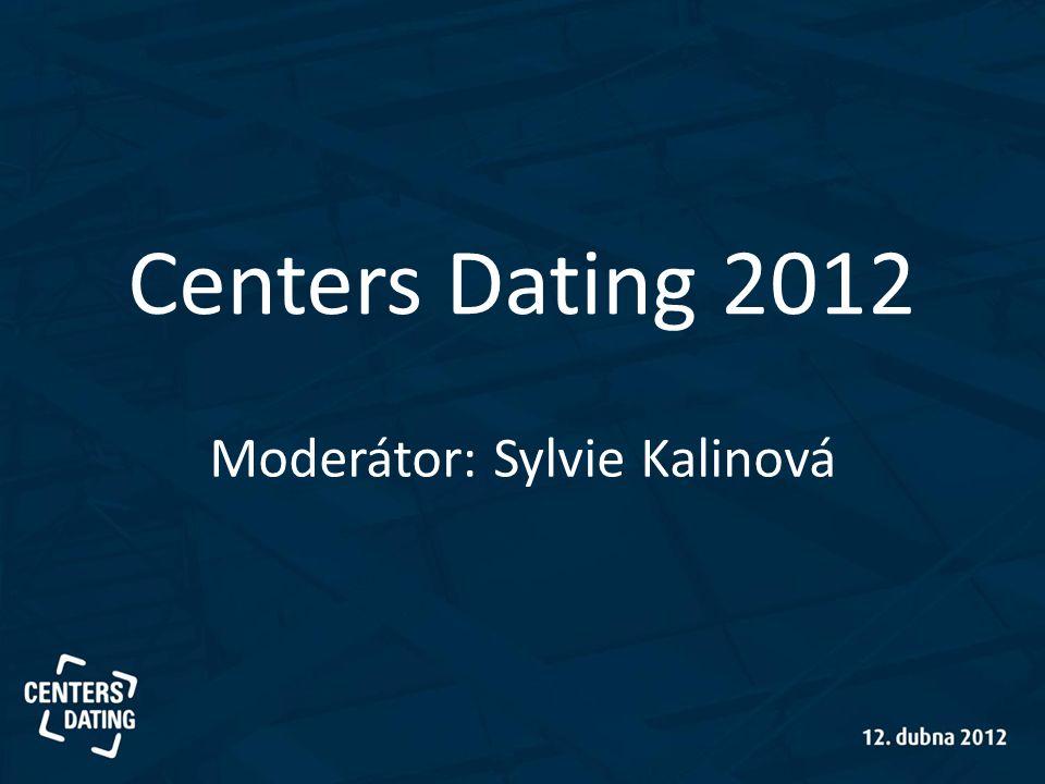 Moderátor: Sylvie Kalinová