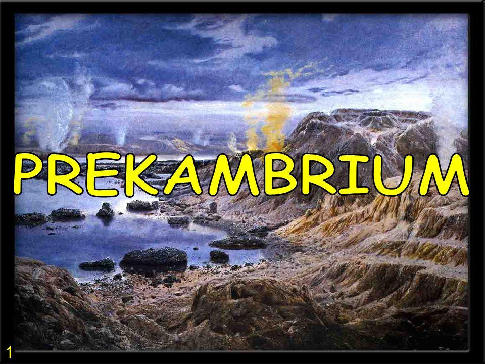 PREKAMBRIUM 1