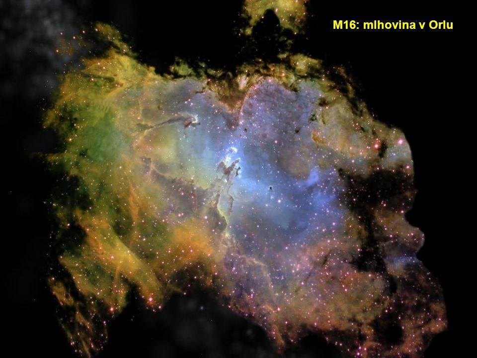 M16: mlhovina v Orlu