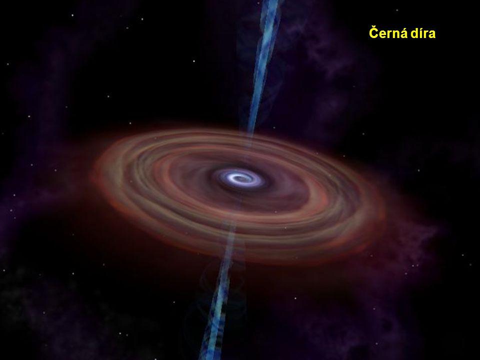 Černá díra