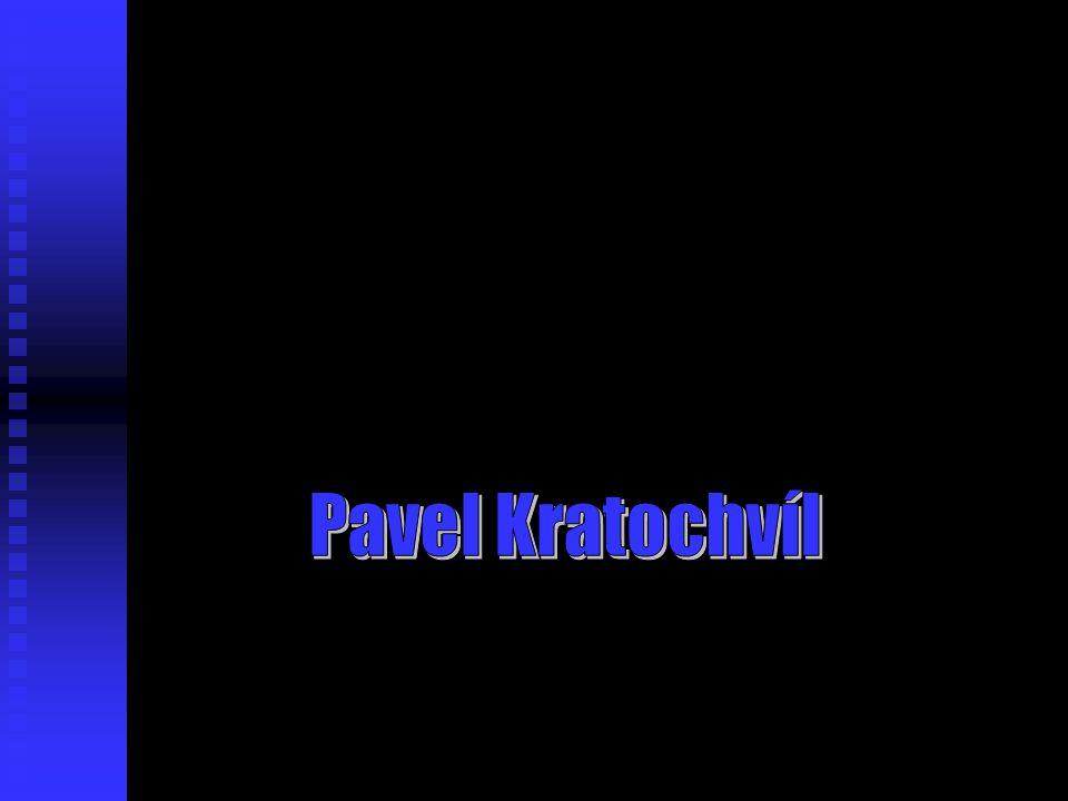 ROPA Pavel Kratochvíl