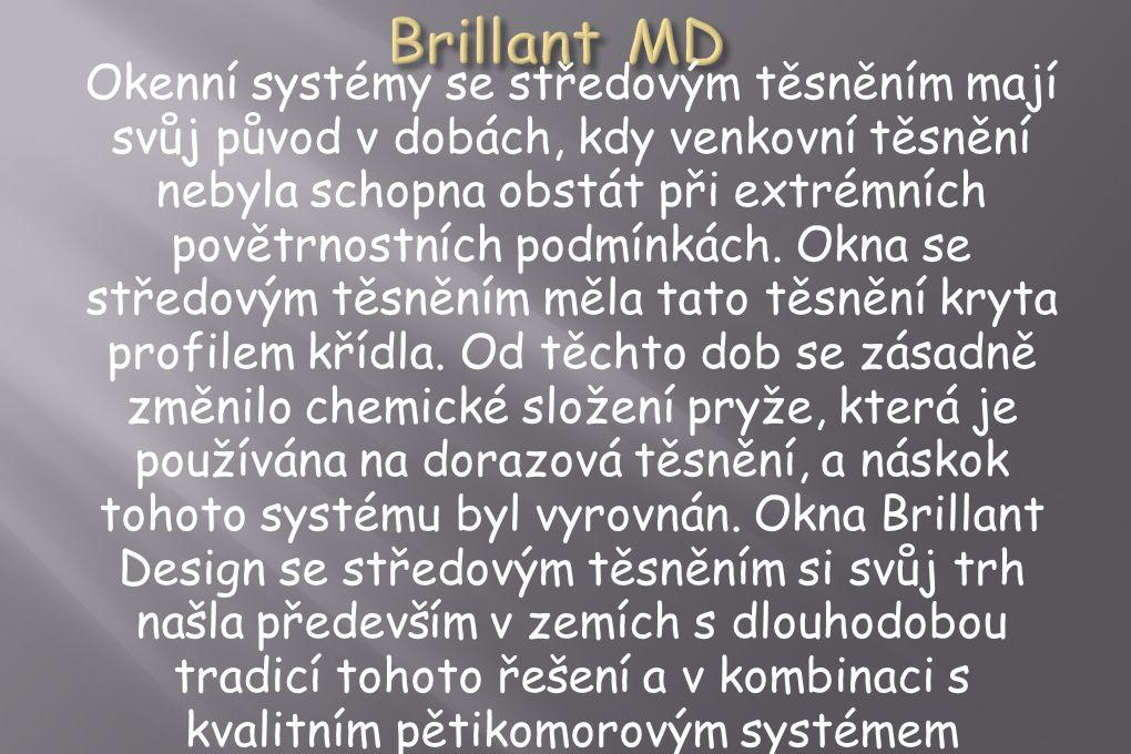 Brillant MD