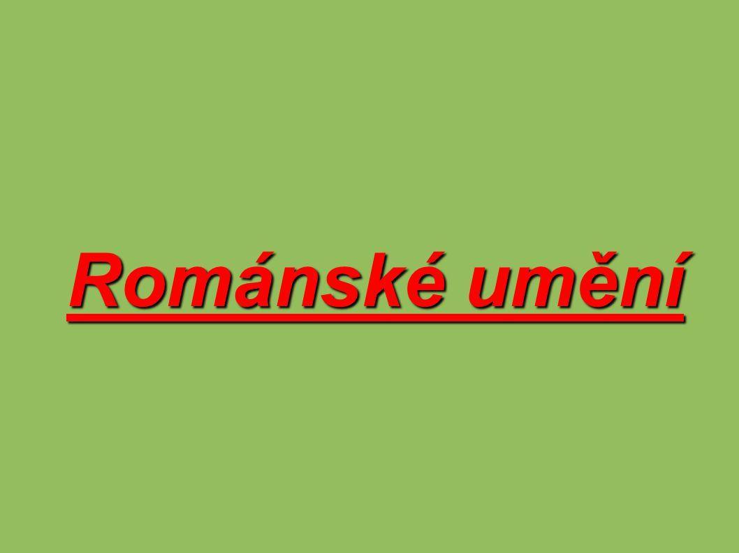 Románské umění