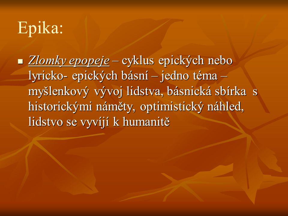Epika: