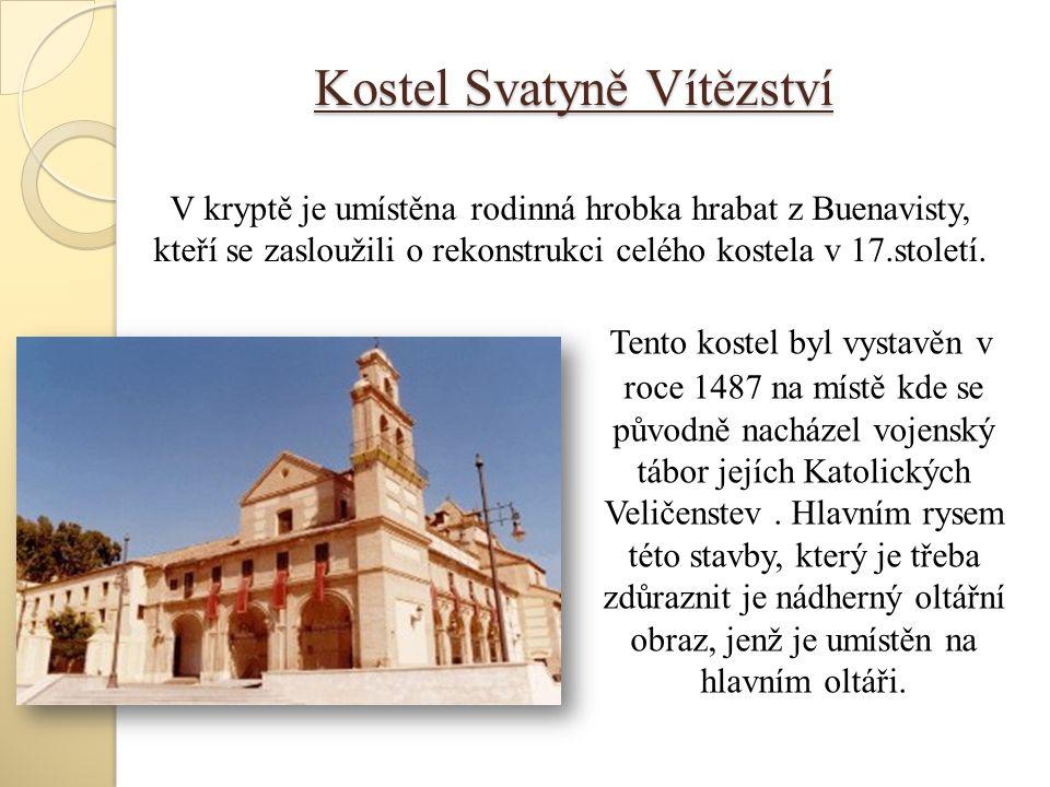 Kostel Svatyně Vítězství