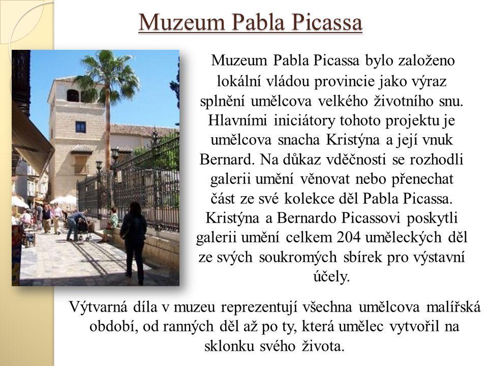 Muzeum Pabla Picassa