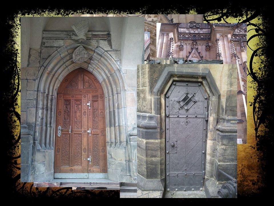 Sbírka dveří