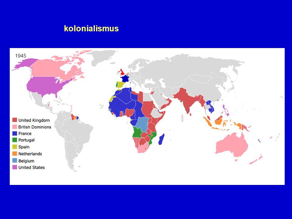 kolonialismus 1945