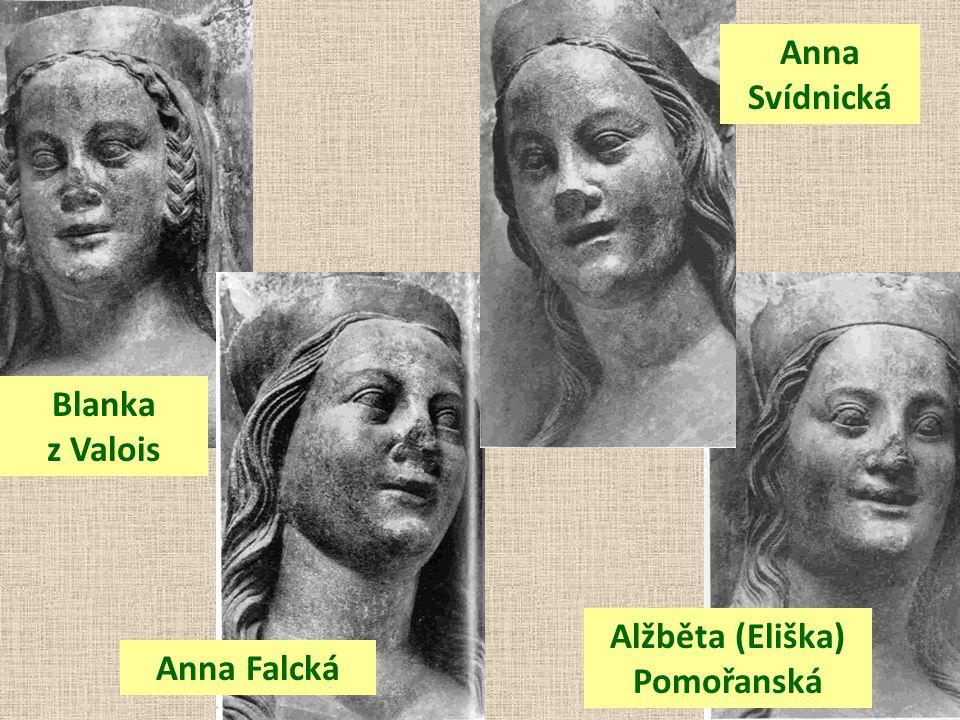 Alžběta (Eliška) Pomořanská