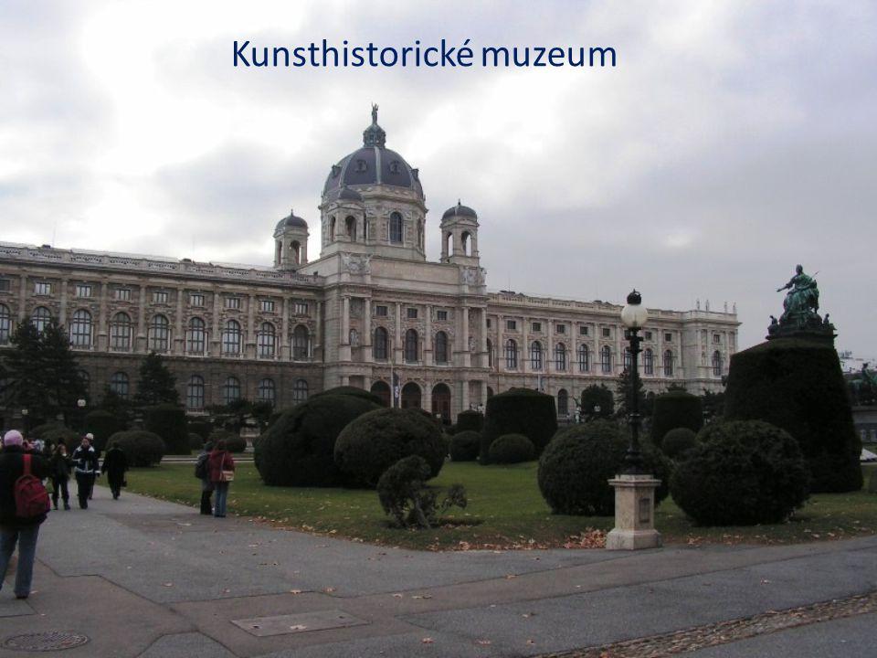 Kunsthistorické muzeum