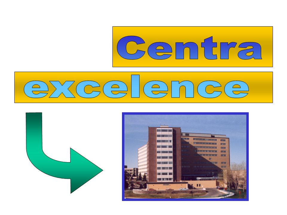 Centra excelence
