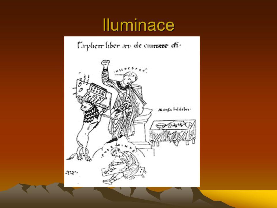 Iluminace