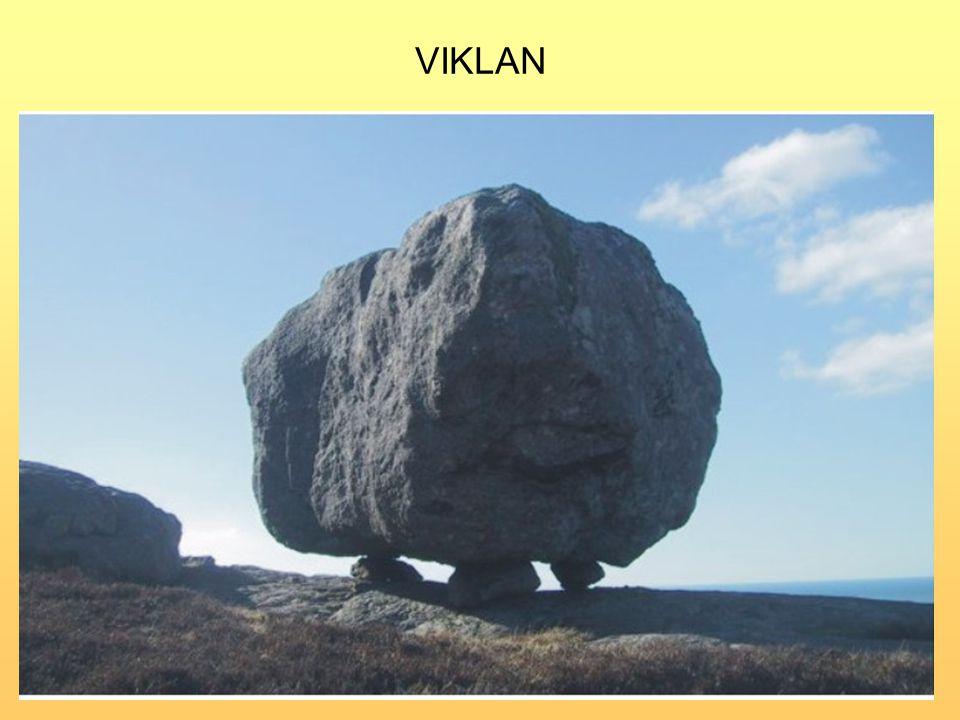 VIKLAN