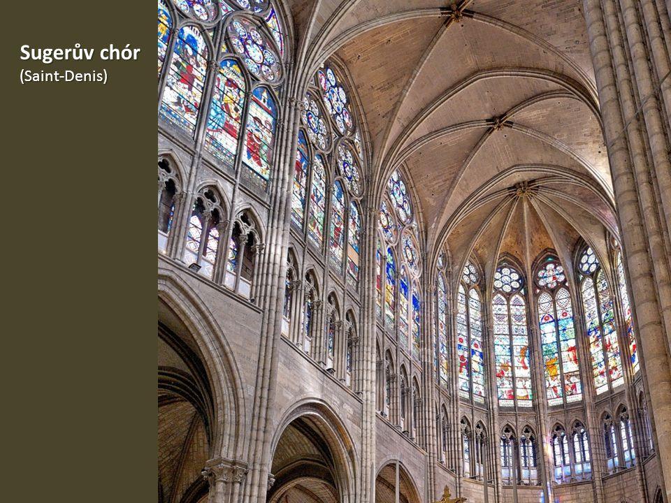 Sugerův chór (Saint-Denis)