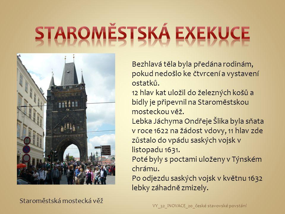 VY_32_INOVACE_20_české stavovské povstání